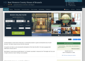 best-western-county-house.h-rez.com