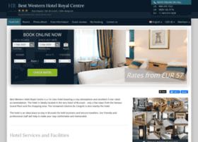 Best-western-royal-centre.h-rez.com