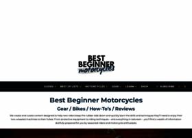 bestbeginnermotorcycles.com