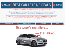 bestcarleasingdeals.co.uk