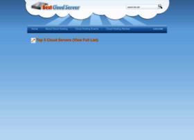 Bestcloudserver.com