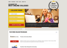 bestcollegesonline.com