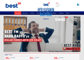 bestfm.com.tr