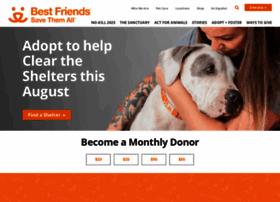 bestfriends.org
