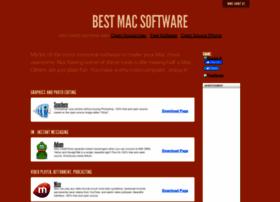 Bestmacsoftware.org
