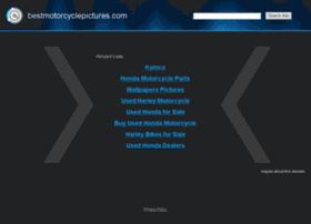 Bestmotorcyclepictures.com