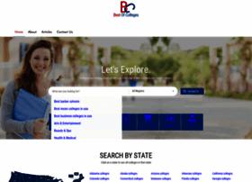 bestofcolleges.com