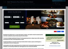 bestwestern-whitehorse.hotel-rv.com