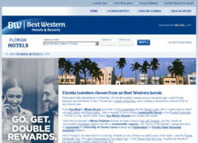 bestwesternflorida.com