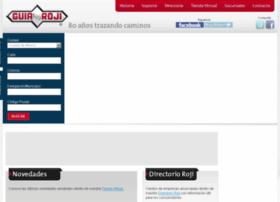 Beta.guiaroji.com.mx