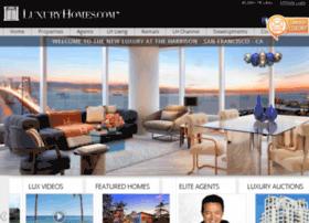 beta.luxuryhomes.com