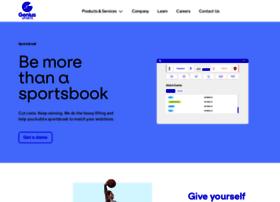 betgenius.com