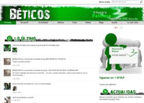 beticos.alfinaldelapalmera.com