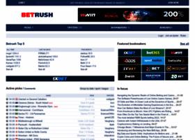 betrush.com