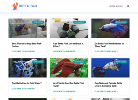 bettatalk.com