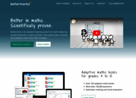 bettermarks.com