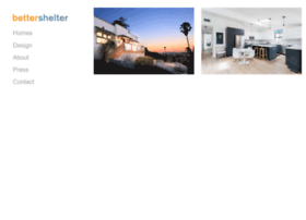 bettershelter.com