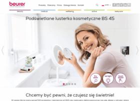 beurer.pl