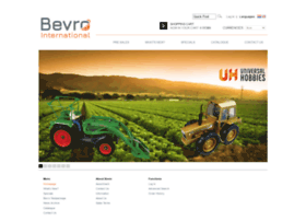 bevro.nl