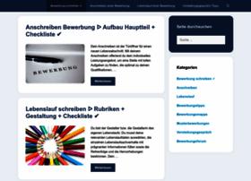 bewerbung-forum.de