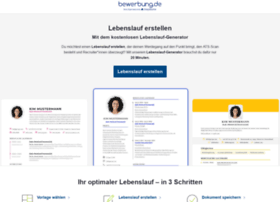 bewerbung.de