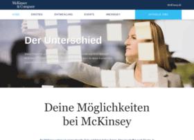 bewerbung.mckinsey.de