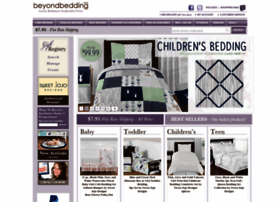 beyond-bedding.com