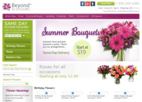 beyondblossoms.com