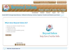 beyondinbox.com
