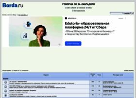 bglabrador.borda.ru