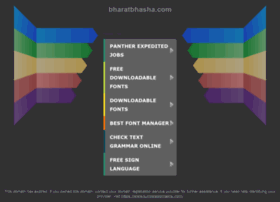 bharatbhasha.com