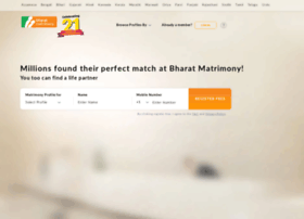 bharatmatrimony.tv