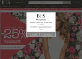 bhsmenswear.co.uk