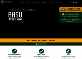 bhsu.edu