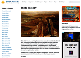 bible-history.com