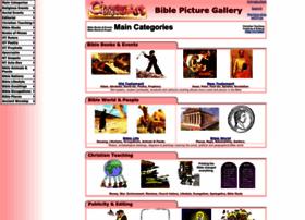 biblepicturegallery.com