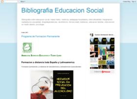 bibliografiaeducacionsocial.blogspot.com