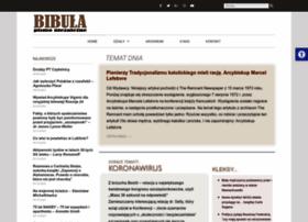 bibula.com