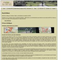bicimapas.com.mx