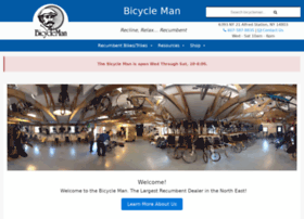 bicycleman.com