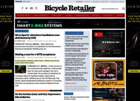 Bicycleretailer.com