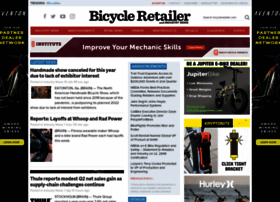 bicycleretailer.com