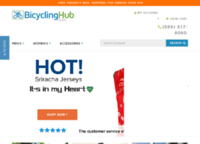 bicyclinghub.com