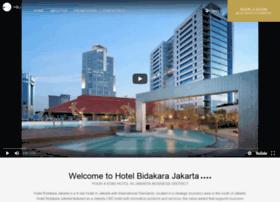 bidakarahotel.com