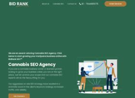 bidrank.com