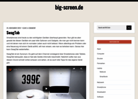big-screen.de