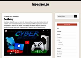 big-screen.de