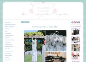 Big-wedding-tiny-budget.com