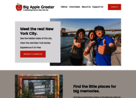 bigapplegreeter.org