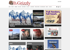 bigbeargrizzly.net